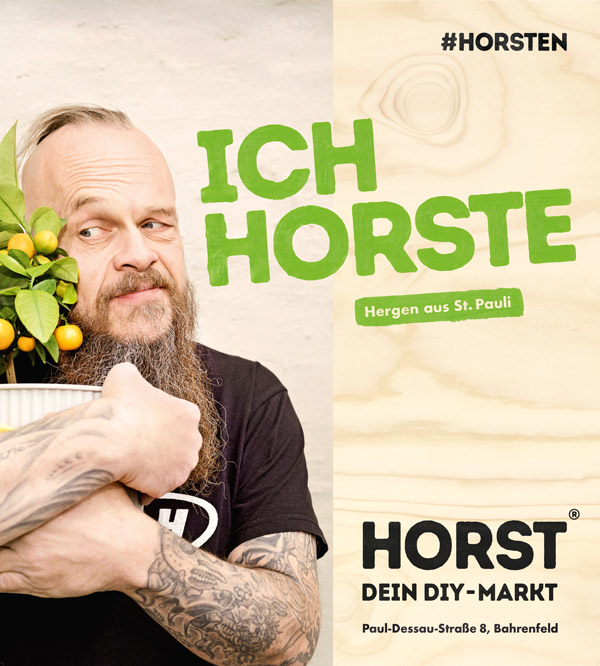 HORST Retail Concepts GmbH