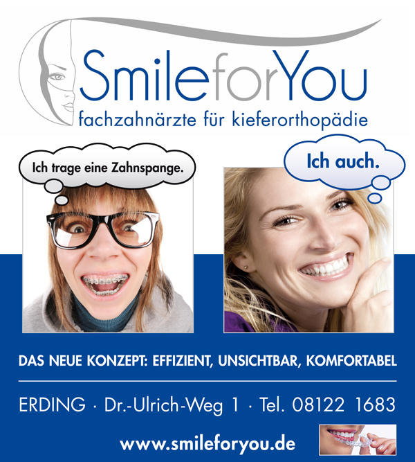 Smile for you - Dr. Dr. Widu<br>Fachzahn�rzte f�r Kieferorthop�die